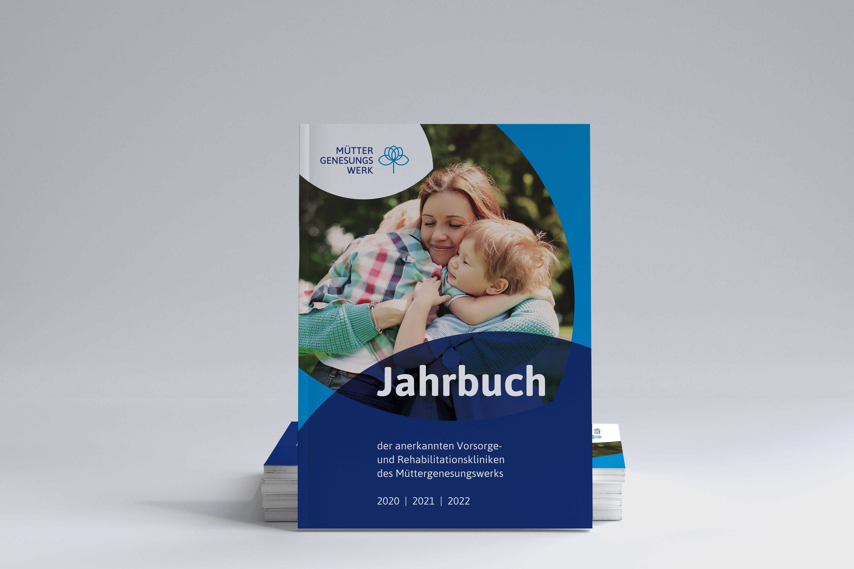 Jahrbuch Müttergenesungswerk