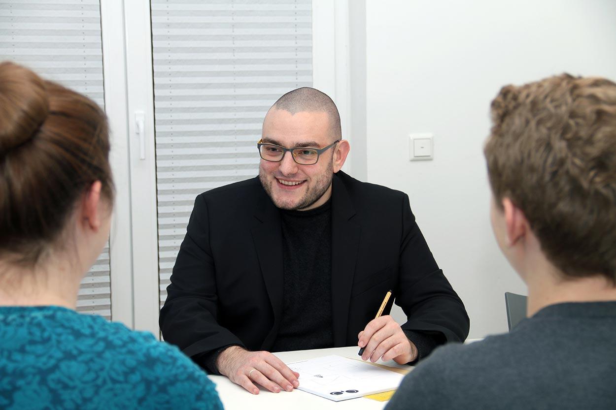 Website-Projekt Diakonische Stiftung Wittekindshof