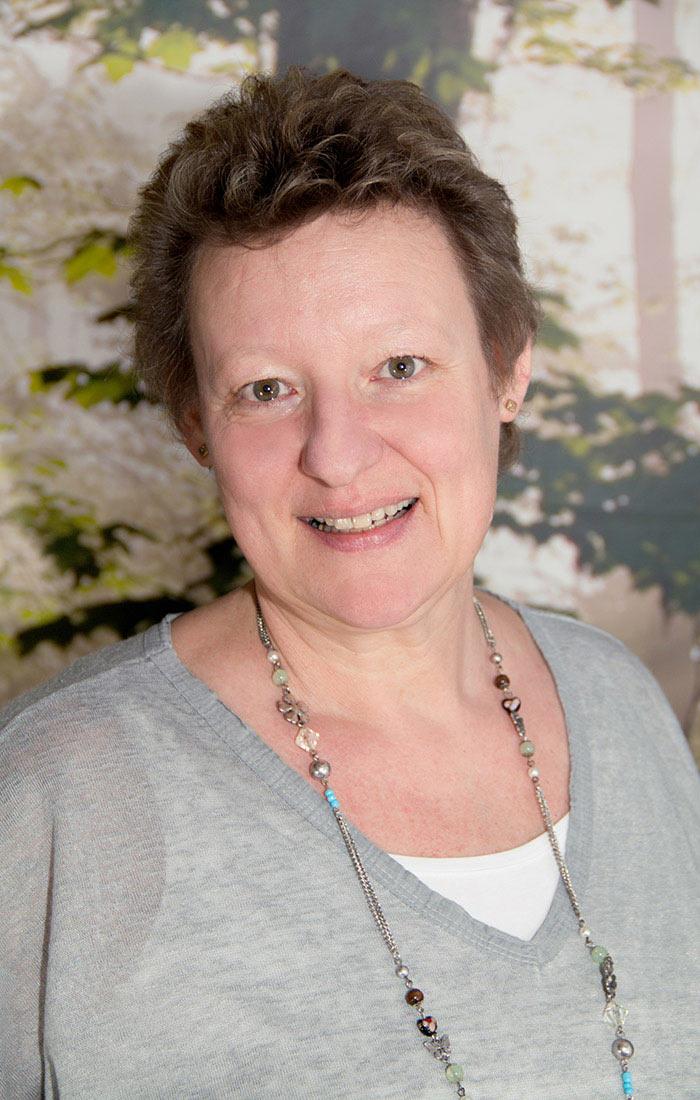 Brigitte Domikowsky