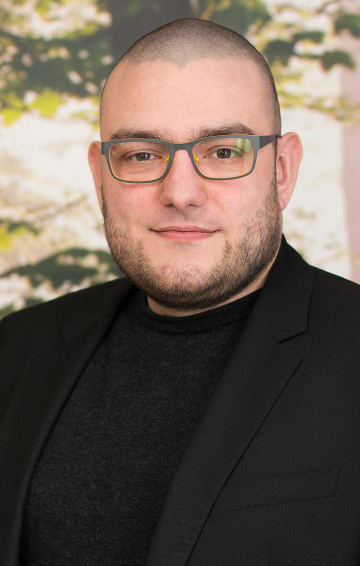 Paul Garais